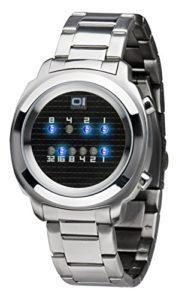 Led Uhr THE ONE Zerone