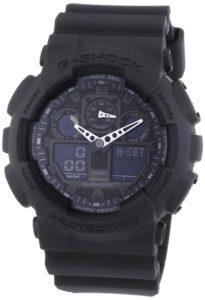 Herren Armbanduhren G-Shock Analog