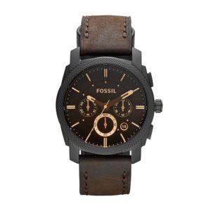 quarzuhr Fossil Herren-Uhren FS4656