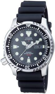 Automatik Uhr Citizen Herren-Armbanduhr Promaster Sea