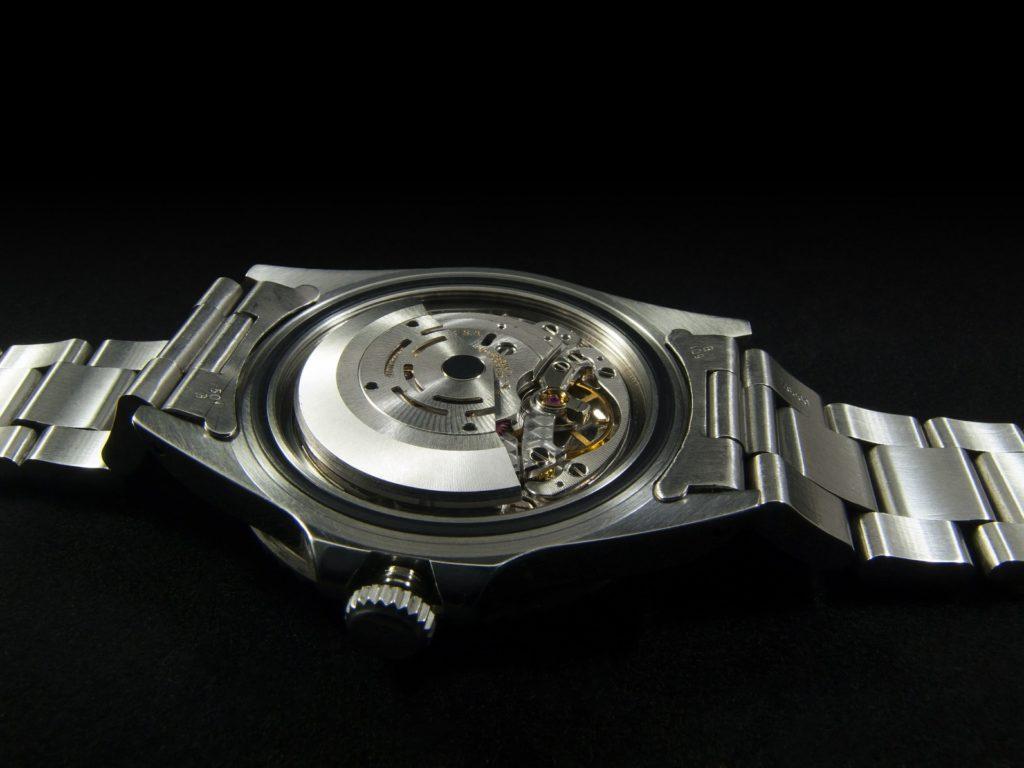 Automatik Uhren